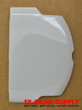 Replacement Battery Cover Door for Sony PSP 3000 3001 Pearl White