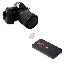 IR Wireless Remote Control Camera for Sony A65 A77 NEX5N NEX5C NEX6 NEX7 New