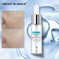 Face Serum Whitening Anti Aging Shrink Pore Moisturizing Essence Cream Skin care