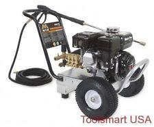 Mi T M Work Pro Series Pressure Washer 4200psi 34 Gpm 389cc Wp 4200 0mhb