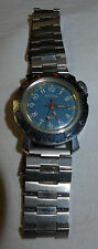 VTG ORIGINAL SOVIET ARMY MILITARY OFFICERS WATCH COMMANDER MENS WATCH