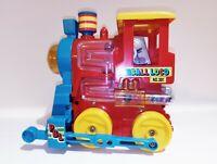 Pinball Locomotive