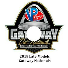 2018 Late Models Gateway Dirt Nationals DVD From The Dome At America's Center