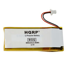 HQRP Li-Pol Battery for Cardo Scala Rider G4 G9 G9x Motorcycle Intercom Headset
