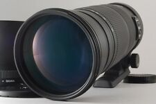 【AB Exc+】 SIGMA APO 120-300mm f/2.8 EX DG OS HSM Lens for Canon EF JAPAN #2694