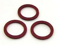 10 x 14MM COPPER CRUSH COMPRESSION WASHER OD 22MM WASHERS SUMP KW228