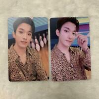 Seventeen - ;[SEMICOLON] Special Album DK HMV JAPAN Ver. Official 2 Cards