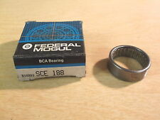 NEW FEDERAL MOGUL BCA AXLE SPINDLE BEARING SCE188 FREE SHIPPING