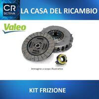 Kit frizione Autobianchi panda 750 - Fiat Valeo 801086