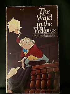 The Wind in the Willows by Kenneth Grahame (Paperback)