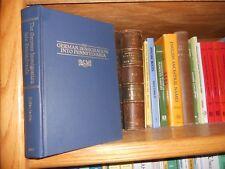 The German Immigration Into Pennsylvania Hardbound Genealogy Book