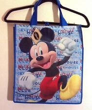 Mickey Reusable Tote Bag Halloween Shopping Grocery Gift Disney