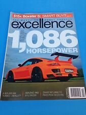 Excellence Magazine October 2011 #195