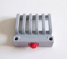PLAYMOBIL (G413) POMPIERS - Support Range Vélos Gris Caserne 3175 & 4400