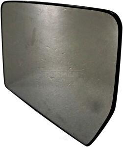 Replacement Door Mirror Glass   Dorman/Help   56313