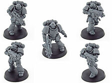 Intercessor Squad A | Primaris Space Marines | Dark Imperium | Warhammer 40k