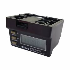 Replacement/Spare WR5002 - WR510 Type 2 Digital Readout