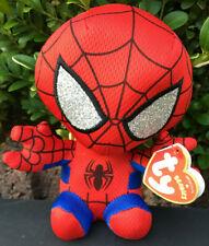Ty Marvel Avengers Spiderman Sitzsack Boo 15cm