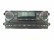 Ford Expedition Heat Ac Temp Climate Control Auto Temperature Heated Cooled Seat