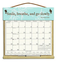 SMILE BREATHE - CALENDAR WITH 2018, 2019 & AN ORDER FORM FOR 2020.