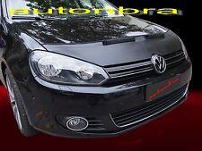 VW Golf 6 GTI BRA Steinschlagschutz Haubenbra Carbra Tuning