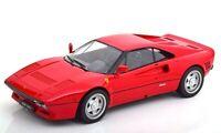 Model Car Ferrari 288 Gto 1984 Kk Scale 1/18 diecast modellcar Static
