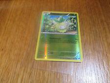 Carte Pokémon Commune Holo Reverse Chlorobule 50 PV 9/114 (Noir et Blanc)