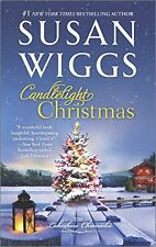 Candlelight Christmas (The Lakeshore Chronicles) by Susan Wiggs