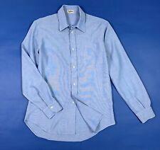 size 40 61770 7dcfd Camicie classiche da uomo Ingram | Acquisti Online su eBay