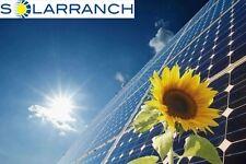 27 x SolarWorld-Sunmodule 300w MonoBlack