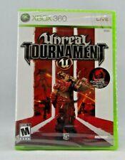 Unreal Tournament III (Microsoft Xbox 360, 2008)