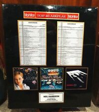 1997 AIRPLAY MONITOR TOP 40 AIRPLAY COMMEMORATIVE, JEWEL, SUGAR RAY, MATCHBOX 20