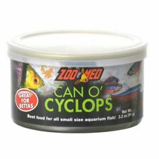 New listing Lm Zoo Med Can O' Cyclops 3.2 oz