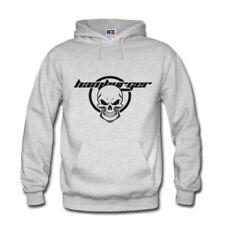 Herren-Kapuzenpullover & -Sweats aus Skull in Plusgröße