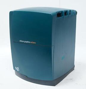 SGI Silicon Graphics Octane IP30 Workstation 400MHz R12000, 1GB RAM, ESI Graphic