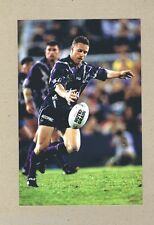 #T9.  RUGBY LEAGUE PHOTOGRAPH OF MATT ORFORD, MELBOURNE STORM