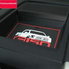Gate Slot Mat For Ford F150 xl lariat xlt No-slip Decoration Car Pad 27pcs R&B