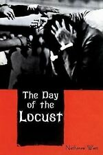 The Day of the Locust by Nathanael West (2014, Paperback)