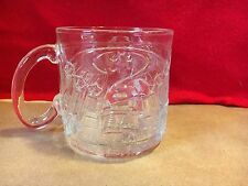 McDonalds  Batman Forever The Riddler Glass Mug
