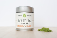 Mizuba MATCHA GREEN TEA, 40g KOKORO,  Ceremonial Grade 100% Pure, Uji, Japan