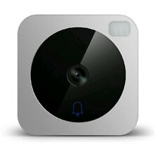 Vuebell Wifi Video Doorbell Wireless Video Intercom Doorbell- New Sealed Box