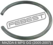 Retaining Ring 28.3X2.2 For Mazda 6 Mps Gg (2005-2007)