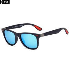 Unisex Polarized TR90 Sunglasses Y3