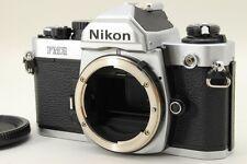 【Mint】Nikon FM 2N 35mm SLR Film Camera From Japan #165