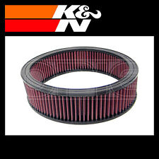 K&N E-1065 High Flow Replacement Air Filter - K and N Original Performance Part