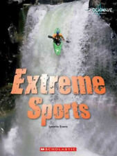 Extreme Sports by Lynette Evans