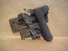 93-02 CAMARO Z28 FIREBIRD TA HOOD LATCH MECHANISM USED GM OEM