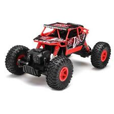 RC Monster Desert Truck Car Buggy Off Road 4X4 Electric Jeep 1/18 Style Drift JJ