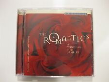 The Romantics: A Windham Hill Sampler CD- Various Artists
