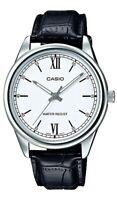 Reloj Analogico CASIO MTP-V005L-7B2 - Correa De Cuero - Casio Dress Collection
